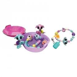 Spin Master Mini Bransoletki Twisty Petz Twin Babies 4-pak 20103017