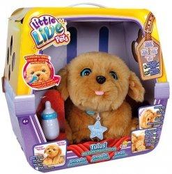 Cobi Maskotka interaktywna Little Live Pets Mój wymarzony przyjaciel Tuluś