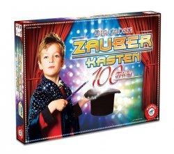 Sztuczki magiczne Magiczne pudełko: 100 sztuczek