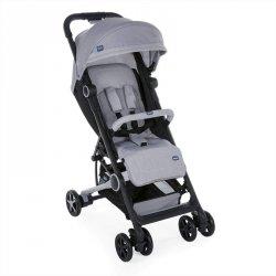 Wózek spacerowy Minimo2 z pałąkiem Pearl