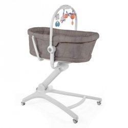 Chicco Leżaczek-krzesełko 4w1 BabyHug Legend