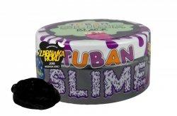 TUBAN Masa plastyczna Super Slime czarny 0,2 kg