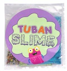 TUBAN Zestaw brokatów Slime - Odcienie natury