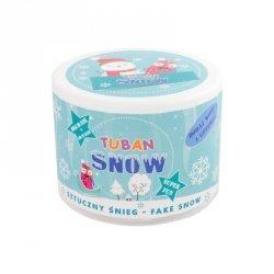 TUBAN Sztuczny śnieg Slime 12g - 500 ml