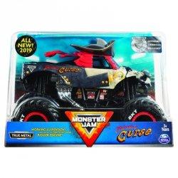 Spin Master Pojazd Monster Jam 1:24 20103217