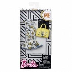 Mattel Ubranko dla Barbie Modne kreacje FKR75