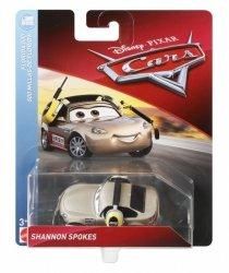 Mattel Samochodzik Auta Shannon Spokes