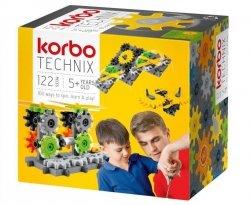 Korbo Klocki Technix 122