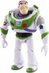 Mattel Figurka interaktywna Toy Story Mówiacy Buzz