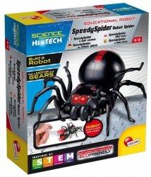 Liscianigiochi Robot Pajak Hi-Tech