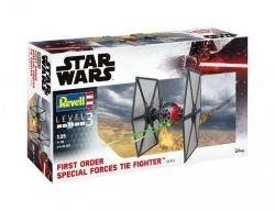 Revell Model plastikowy Star Wars Wojownik sił specjalnych