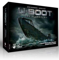 PHALANX Gra U-Boot Gra Planszowa