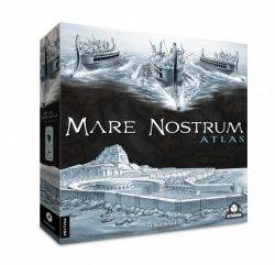 PHALANX Gra Mare Nostrum: Atlas (rozszerzenie)