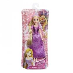Hasbro Lalka Księżniczki Disneya Brokatowa Roszpunka