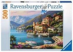 Ravensburger Puzzle 500 Elementów Villa Bella Vita