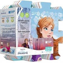 Trefl Puzzlopianka Frozen 2