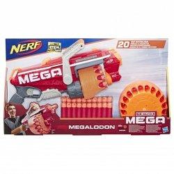 Hasbro Wyrzutnia Nerf Megalodon