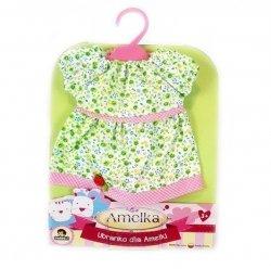 Ubranko dla lalki Amelki