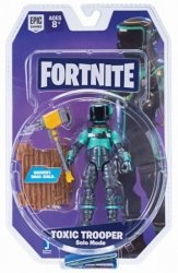 Figurka Fortnite 1 pak - Toxic Trooper