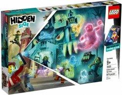 LEGO Polska Klocki Hidden Side Nawiedzone liceum w Newbury