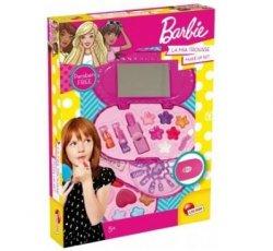 Torebka z kosmetykami Barbie