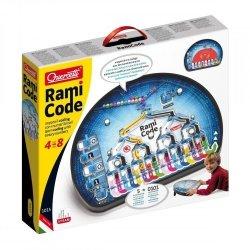 Quercetti Zestaw edukacyjny Rami Code