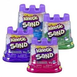 Piasek kinetyczny Kinetic Sand CDU display 12 szt.