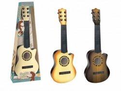 ASKATO Gitara drewniana