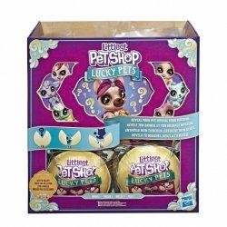 Hasbro Figurka podstawowa Littlest Pet Shop Lucky Pets