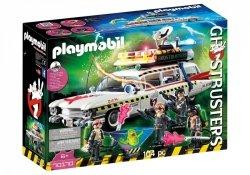 Playmobil Kalendarz adwentowy Playmobil Ghostbusters Ecto-1A