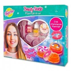 Zestaw kreatywny Beauty Studio Błyszczyki do ust