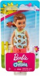Mattel Lalka Barbie Chelsea i Przyjaciółki Chłopiec FXG78