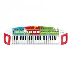 Smily Keyboard Szalone Klawisze