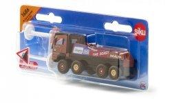 Siku Ciężarówka MAN HS Schoch 8x8