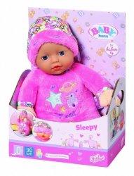 Zapf Lalka śpiąca Baby Born