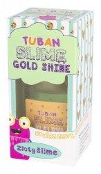 TUBAN Zestaw super slime - Gold Slime
