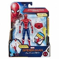 Hasbro Figurka z akcesoriami Spider-Man, Ultimate Crawler