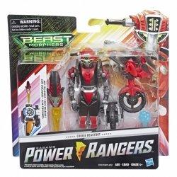 Hasbro Figurka Power Rangers Beastobot Cruise Deluxe