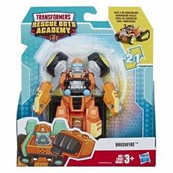 Hasbro Figurka Transformers Rescue Bots Academy Brushfire