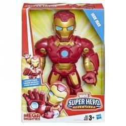 Hasbro Figurka Avengers Super Hero Mega Mighties Iron Man