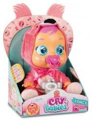 Tm Toys Lalka Cry Babies Flamingo
