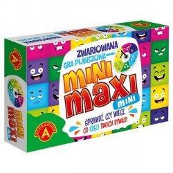 Gra Mini maxi mini