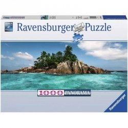 Puzzle 1000 elementów Wyspa St. Pierre