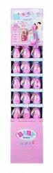 Zapf Lalka BABY BORN Surprise Puppen Sortiment display 30 sztuk