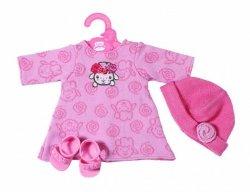 Zapf Dzianinowe ubranko BABY ANNABELL 36 cm