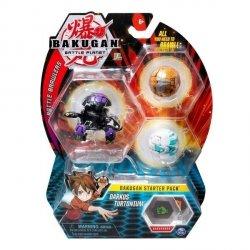 Spin Master Figurka Bakugan Zestaw startowy, 20108790
