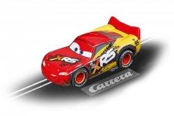 Carrera Auto Disney Pixar Auta McQueen - Mud Racers