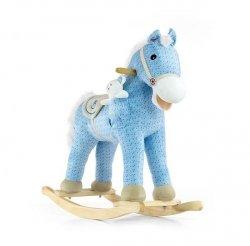 Milly Mally Konik na biegunach Pony Blue