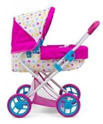 Wózek dla lalek Alice Candy