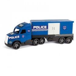 Wader Magic Truck Policja
